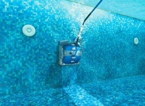 Robot piscine présentation