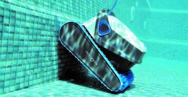 accessoires robot piscine