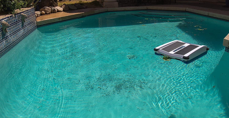 Les accessoires robot piscine indispensables