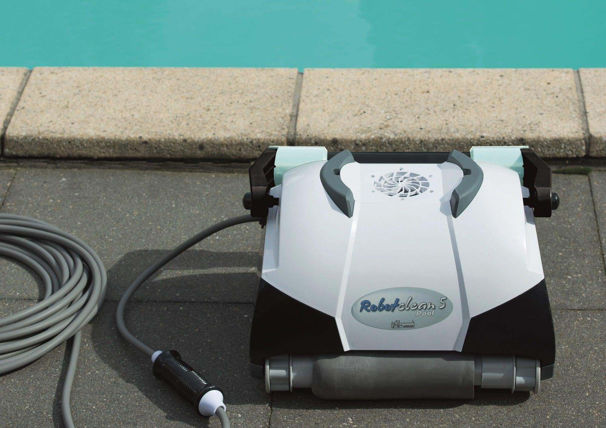 Conseils pour une bonne utilisation robot piscine électrique