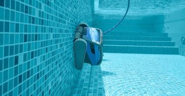 robot piscine pulseur
