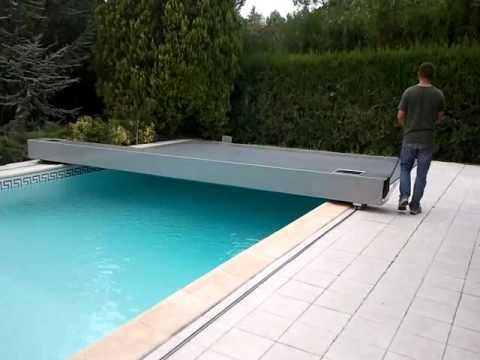 Couverture et protection piscine