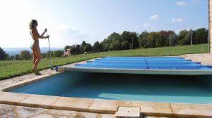 Pourquoi choisir une couverture de sécurité piscine