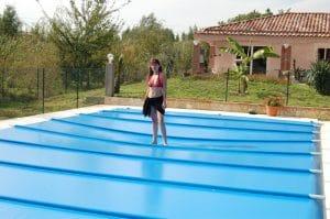 Prévenir des risques de noyade