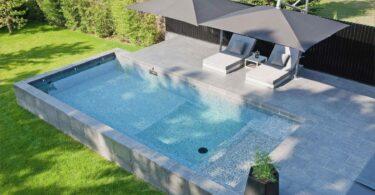 accessoire de chauffage piscine