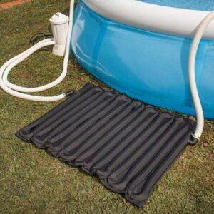 réchauffeur piscine