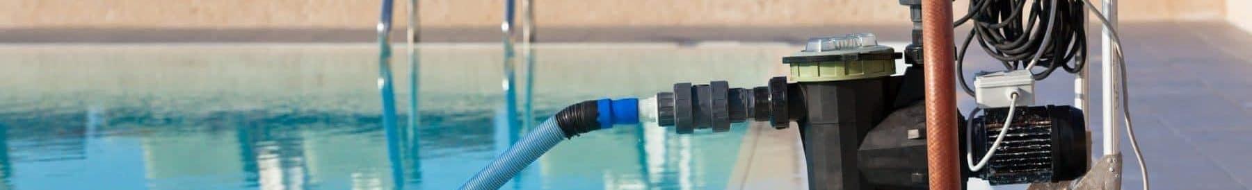 pompe de vidange pour piscine