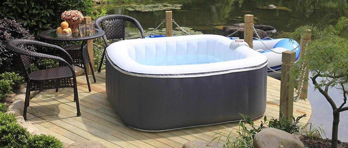 Comment Fonctionne Un Jacuzzi Gonflable bien choisir son jacuzzi gonflable - maison - jardin - piscine
