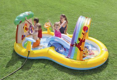 piscine hors-sol enfant