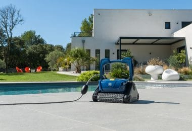 comparatif robot piscine zodiac