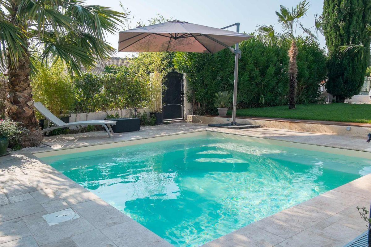 Le prix d'une piscine selon sa forme