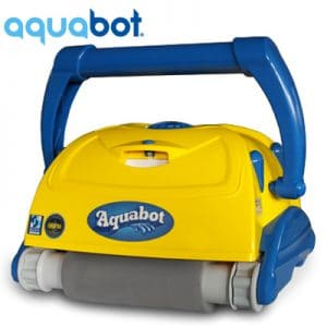 Aquabot Bravo - 1