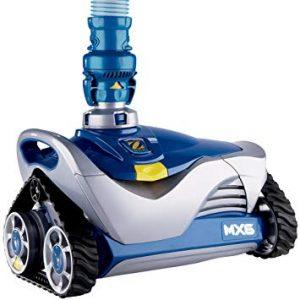 Robot Zodiac baracuda MX6