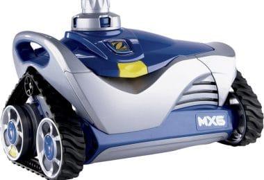 Zodiac baracuda MX6