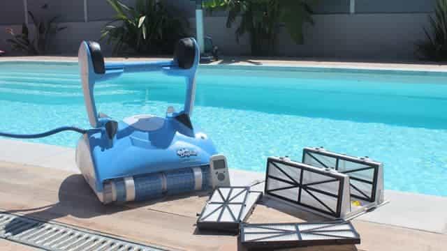 nauty tc robot piscine