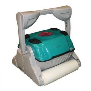 robot Dolphin 2001 - 21