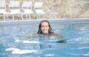 Connaitre le coût de la construction d'une piscine enterrée en béton