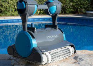 Les robots de piscine à surpression