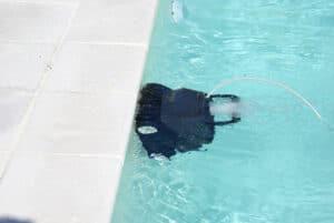 Les robots de piscine électriques