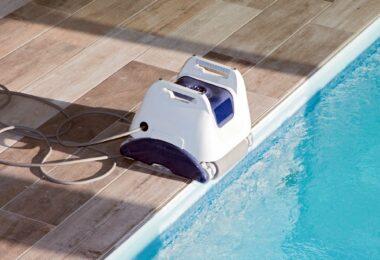 Meilleur nettoyeur piscine
