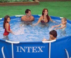 Comment utiliser une piscine hors sol en kit ?