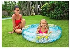 Comment choisir une bonne piscine pour bébé ?