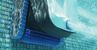 robot de piscine fond et parois