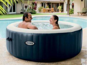 Comment choisir un spa gonflable 4 places ?