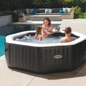 Comment choisir un spa gonflable 6 places ?